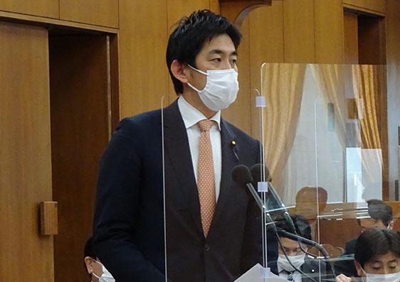 東京電力柏崎刈羽原子力発電所における核物資防護設備の機能の一部喪失事案を受けて①