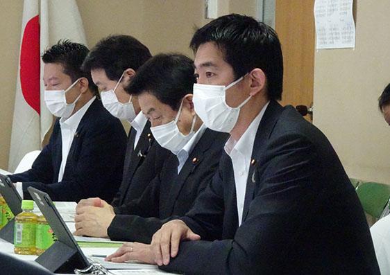 党データヘルス推進特命委員会の提言について